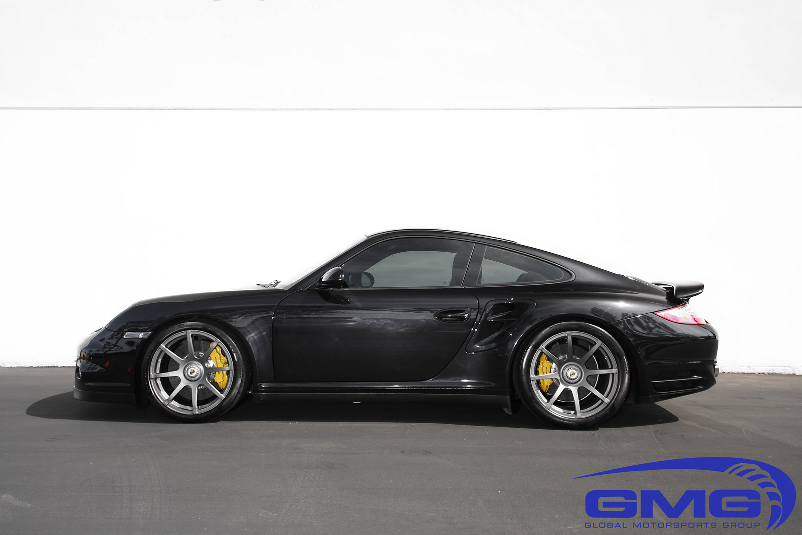 997 Turbo S Lms Wheels Gmg
