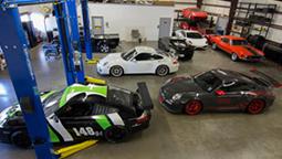 Elite Racing Development GMG Racing Dealer
